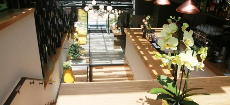 Hotel Belfort : Bar BRASOV