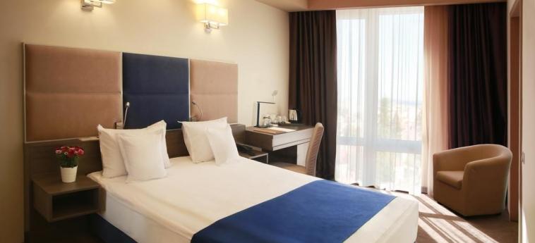 Hotel Belfort : Chambre BRASOV