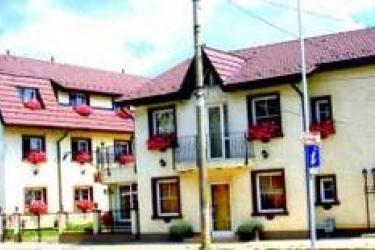 Hotel Pensiunea Luiza: Apartment - Detail BRASOV
