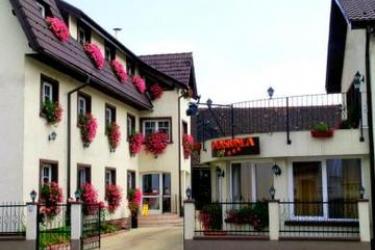 Hotel Pensiunea Luiza: Banquet Room BRASOV