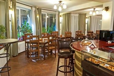 Hotel Pensiunea Luiza: Bar BRASOV
