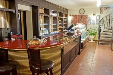 Hotel Pensiunea Luiza: Detail BRASOV