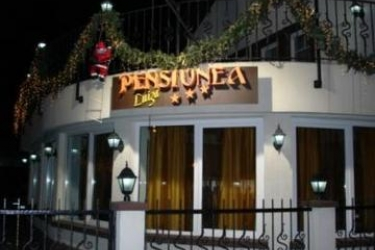 Hotel Pensiunea Luiza: Exterior BRASOV