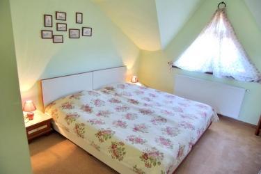 Hotel Pensiunea Luiza: Room - Double BRASOV