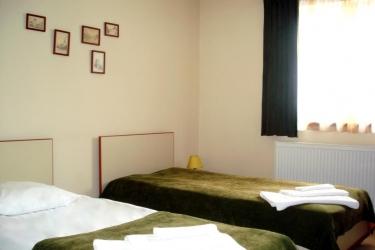 Hotel Pensiunea Luiza: Twin Room BRASOV