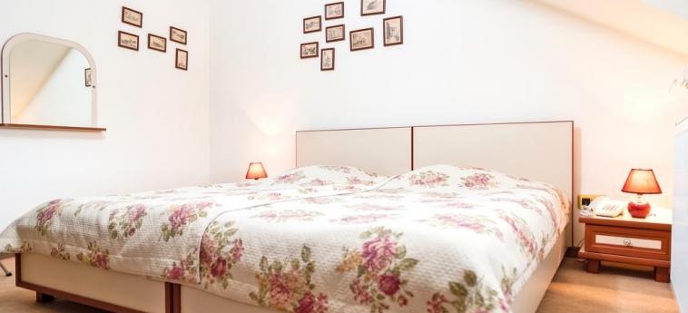 Hotel Pensiunea Luiza: Camera Matrimoniale/Doppia BRASOV