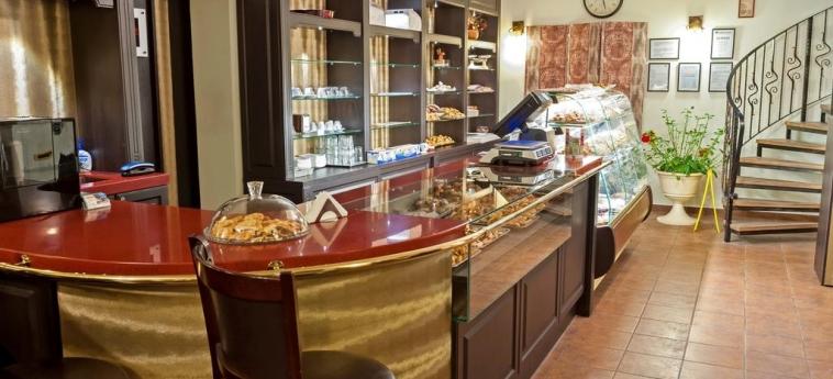 Hotel Pensiunea Luiza: Dettaglio BRASOV