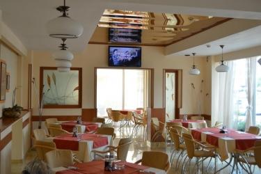 Hotel City Center: Frühstücksraum BRASOV