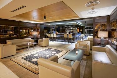 Ana Hotels Sport Poiana Brasov: Bar BRASOV