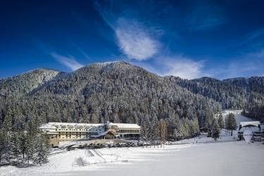 Ana Hotels Sport Poiana Brasov: Exterieur BRASOV