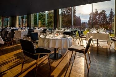 Ana Hotels Sport Poiana Brasov: Restaurant BRASOV