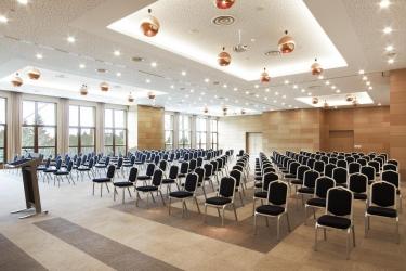 Ana Hotels Sport Poiana Brasov: Salle de Conférences BRASOV