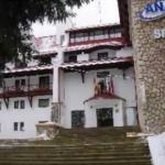 ANA HOTELS SPORT POIANA BRASOV 4 Etoiles