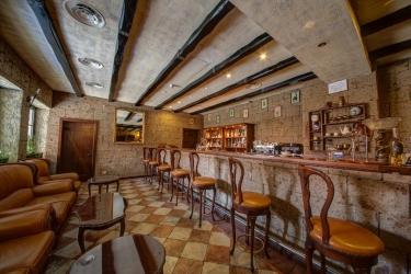 House Of Dracula: Bar Interno BRASOV