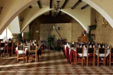 House Of Dracula: Restaurante BRASOV