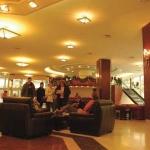 ARO PALACE HOTEL 5 Sterne