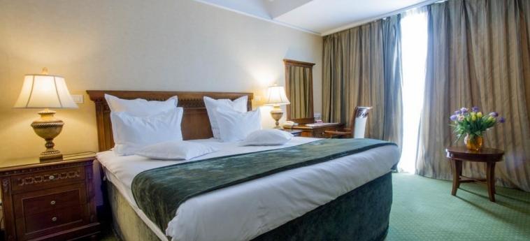 Hotel Ramada Brasov: Chambre d'amis BRASOV