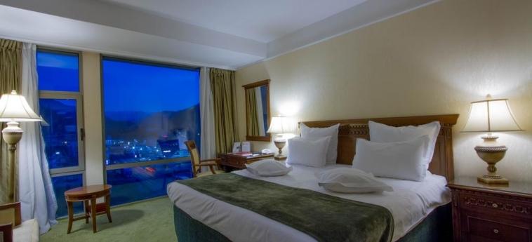 Hotel Ramada Brasov: Chanbre BRASOV