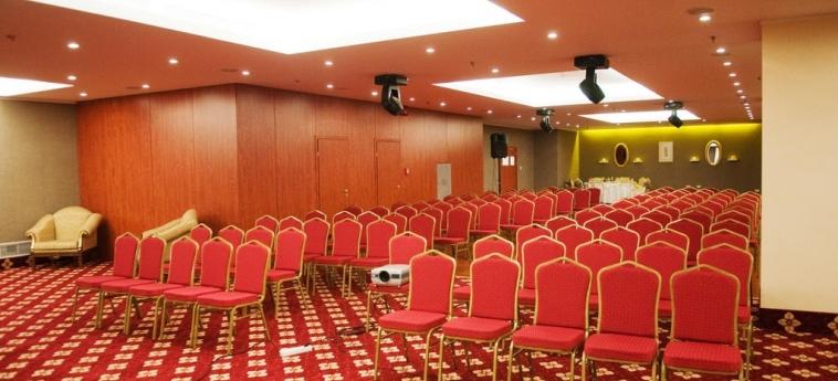 Hotel Ramada Brasov: Salle de Conférences BRASOV