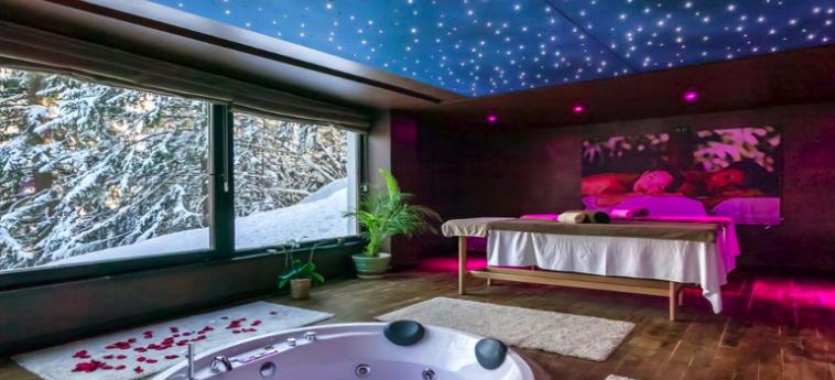 Hotel Alpin Resort: Spa BRASOV