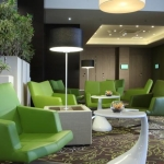 LINDNER HOTEL GALLERY CENTRAL 4 Etoiles