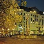 Hotel Park Inn Danube