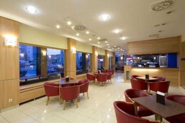 Hotel Bratislava : Bar BRATISLAVA