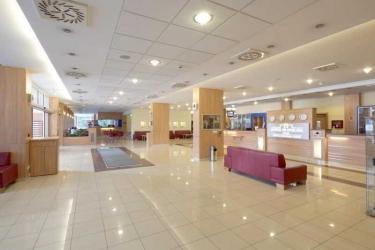 Hotel Bratislava : Lobby BRATISLAVA