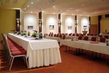 Hotel Bratislava : Meeting Room BRATISLAVA