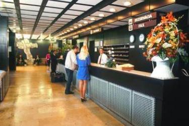 Hotel Bratislava : Reception BRATISLAVA