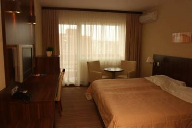 Hotel Bratislava : Room - Deluxe BRATISLAVA