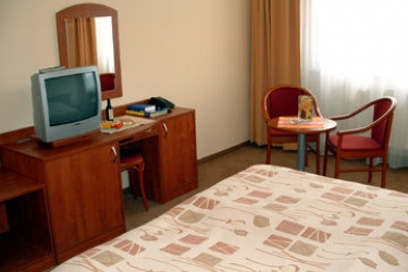 Hotel Bratislava : Room - Guest BRATISLAVA