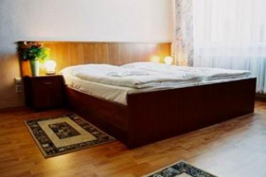Hotel Tatra: Camera Matrimoniale/Doppia BRATISLAVA