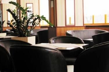 Hotel Tatra: Lounge BRATISLAVA