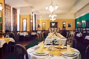 Hotel Tatra: Ristorante BRATISLAVA