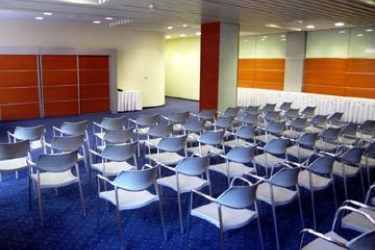 Hotel Tatra: Sala Conferenze BRATISLAVA