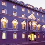 Hotel Marrol's