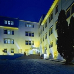 Hotel Mamaison Residence Sulekova