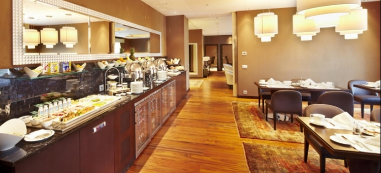 Photos Grand Hotel River Park A Luxury Collection Hotel