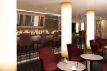 Falkensteiner Hotel Bratislava: Bar BRATISLAVA