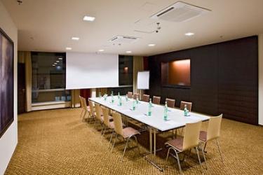 Falkensteiner Hotel Bratislava: Sala de conferencias BRATISLAVA