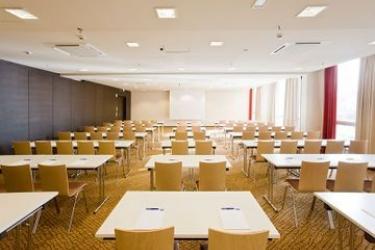 Falkensteiner Hotel Bratislava: Sala Reuniones BRATISLAVA