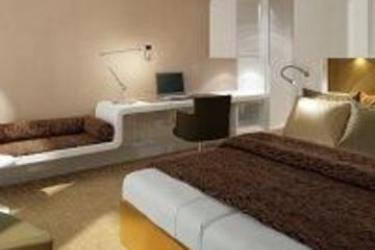 Falkensteiner Hotel Bratislava: Chambre BRATISLAVA