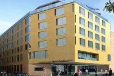 Falkensteiner Hotel Bratislava: Extérieur BRATISLAVA