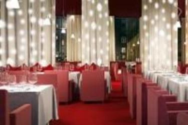 Falkensteiner Hotel Bratislava: Restaurant BRATISLAVA