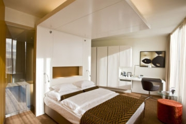 Falkensteiner Hotel Bratislava: Guest Room BRATISLAVA