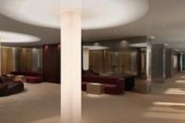 Falkensteiner Hotel Bratislava: Lounge BRATISLAVA