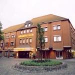 MOVENPICK HOTEL BRAUNSCHWEIG 4 Etoiles