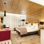FOURSIDE HOTEL BRAUNSCHWEIG 4 Etoiles