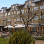 BEST WESTERN HOTEL BRAUNSCHWEIG SEMINARIUS 3 Etoiles